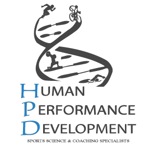 Human Performance Development Retina Logo