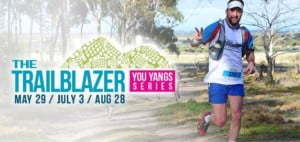 The Trailblazer You Yangs Trail Run Series 2016