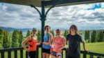 Human Performance Development RUN session in The Dandenongs 2016-12-31-SATURDAY