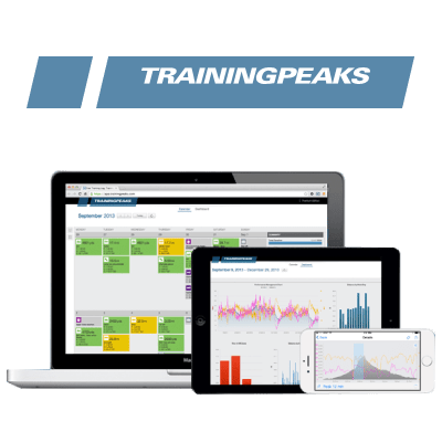 TrainingPeaks Coaching Software