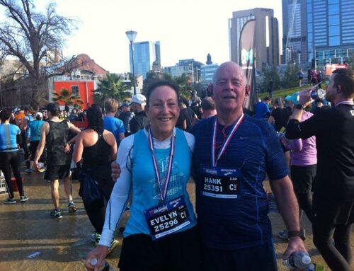 Run Melbourne 2015
