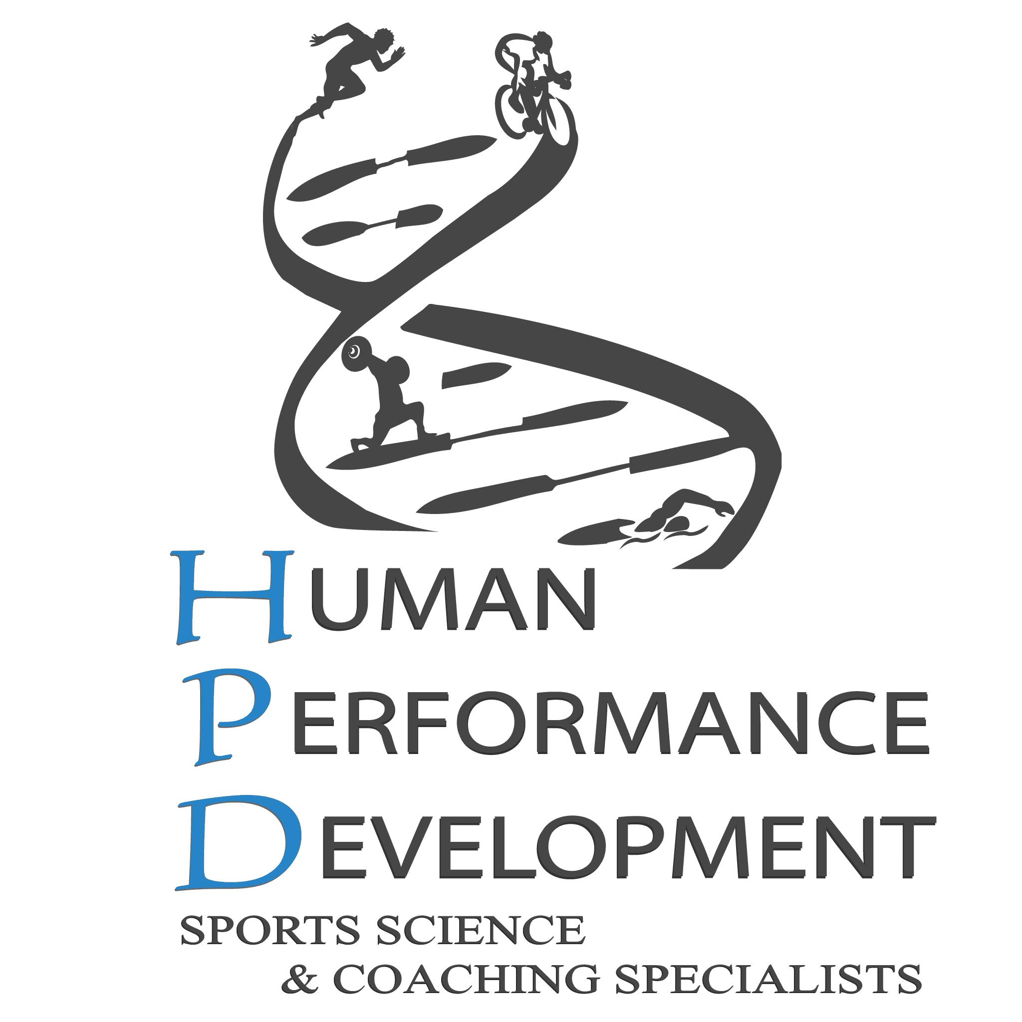 Human Performance Development Logo