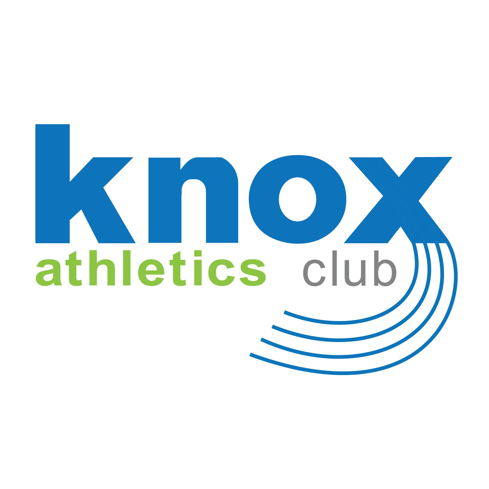 Knox Athletics Club Logo