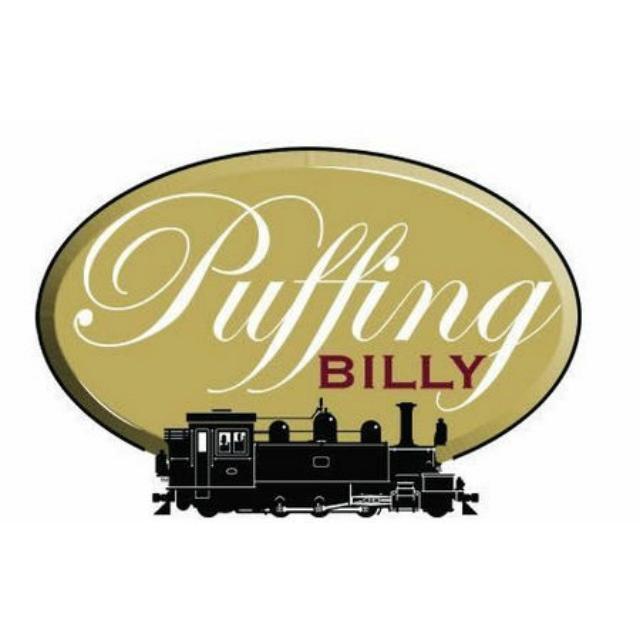 Puffing Billy Railway logo