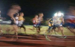VMA 2016 3K Track Championships