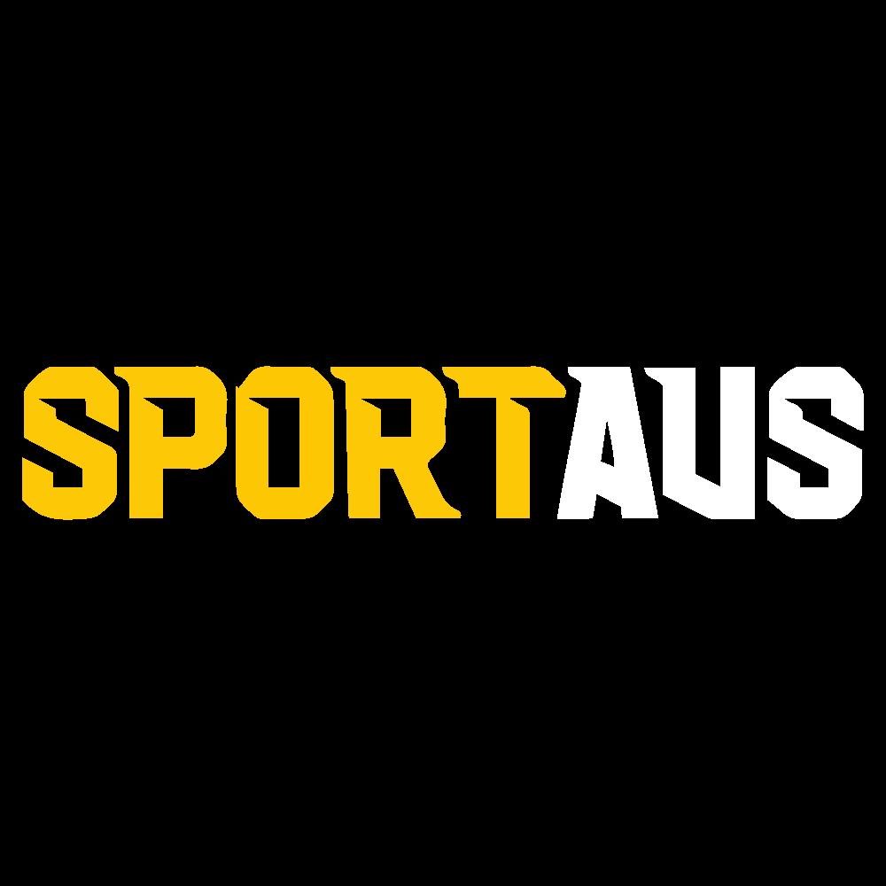 Sport Australia logo