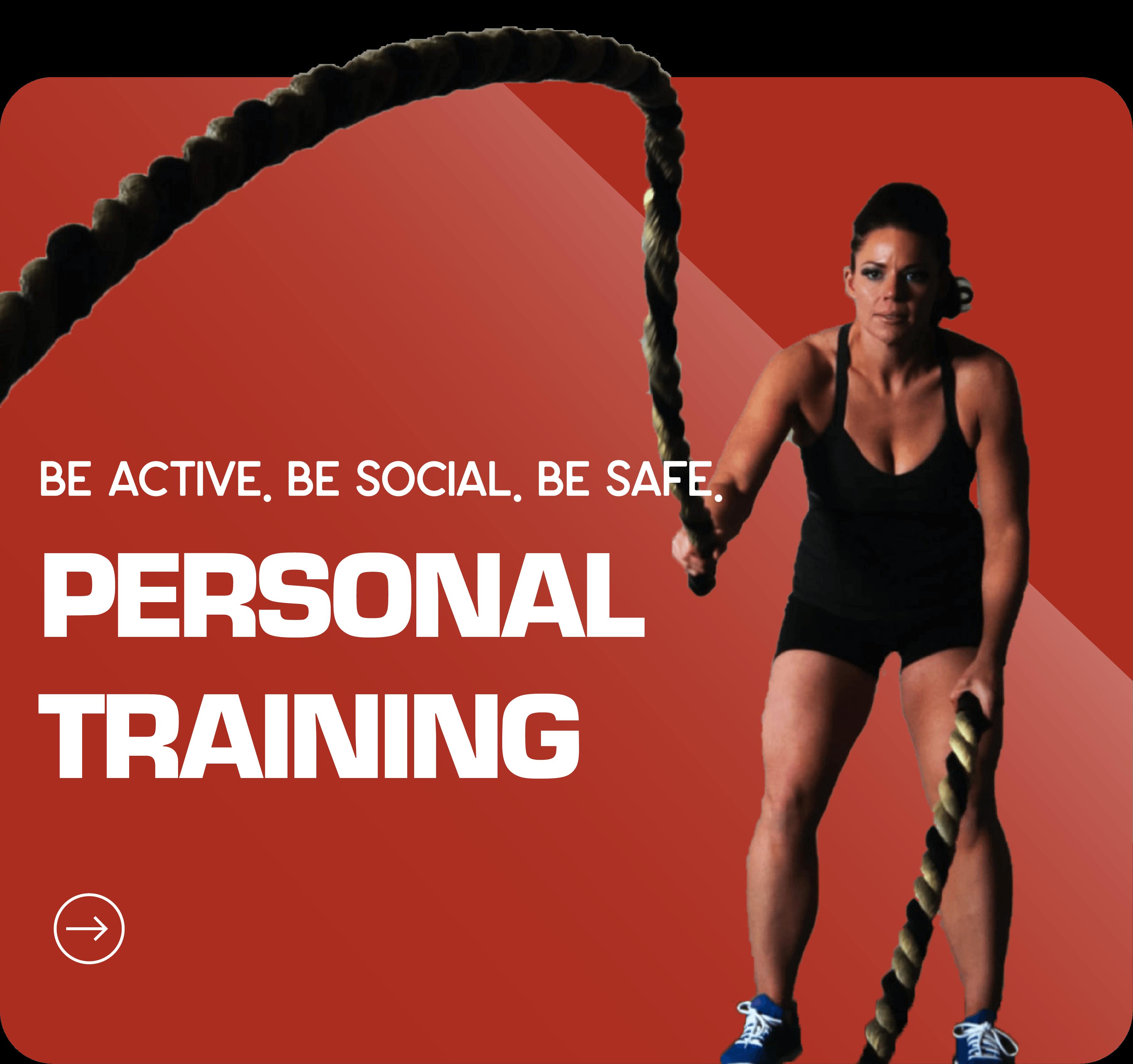 Personal Trainer Melbourne Australia